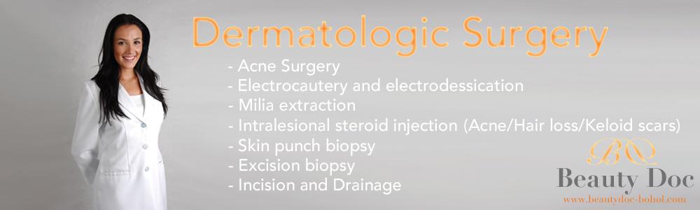 Dermatologic Surgery Beautydoctor Dermatologist Skin